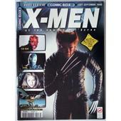 Comic Box Hors-S�rie N� 2 : Sp�cial X-Men