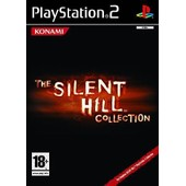 Silent Hill 2, 3, 4 Pack