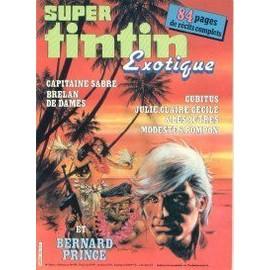 Super Tintin Exotique N� 29