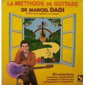 La Methode De Guitare - Marcel Dadi