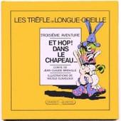 Le Trefle Longue-Oreille - Tome 3 de Nicole Claveloux