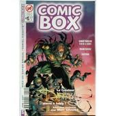 Comic Box N� 15 : Darkness