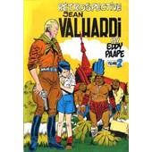 Retrospective Jean Valhardi Tome 2 de eddy paape