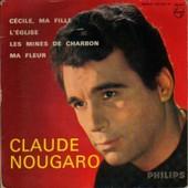 Cecile Ma Fille - Claude Nougaro
