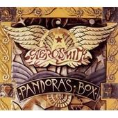 Pandora's Box - Dutch Import - Aerosmith