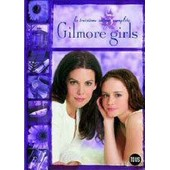 Gilmore Girls - Saison 3 - Edition Belge de Amy Sherman-Palladino