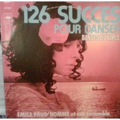 126 Succes Pour Danser. Danses Du Tapis - Prud'homme, Emile