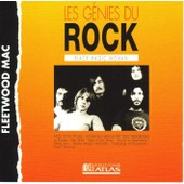 Les Genies Du Rock Cd N� 108 : Fleetwood Mac
