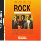 Les G�nies Du Rock Greatest Hitsthe Standells �ditions Atlas