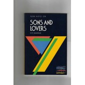 Sons & Lovers de Lawrence D H