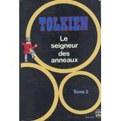 Le Seigneur Des Anneaux - Tome 2 de j. r. r. tolkien