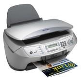 Epson Stylus CX6600 - Imprimante multifonctions