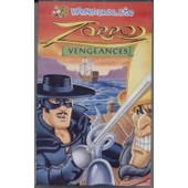 Zorro : Vengeances