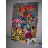 X-Men (Collection Version Int�grale) N� 05 :
