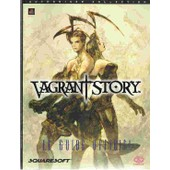 Guide Officiel Vagrant Story (Version Fran�aise)