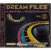Dream Files 2 - Dream Files Compilation