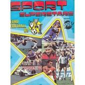 Album Panini -  Sport Superstar EuroFootball 82