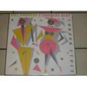 London Style (Album Vinyl) 1983 Usa - Bill Summers & Summers Heat
