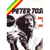 Don't Look Back - Peter Tosh
