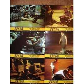 11:14 - jeu de 6 photos A4 couleur dans l'enveloppe originale du distributeur