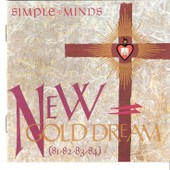 New Gold Dream (Remasteris�) - Simple Minds