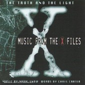 Music From The X Files - Divers