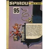 Album Spirou N ) 95 de [PERIODIQUE BD]