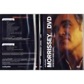 Morrissey - Entretien � Rome + 4 Titres Live (Dvd Inrockuptibles 2006)