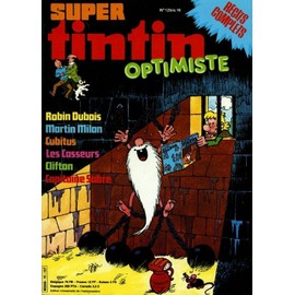 Super Tintin N� 16 : Optimiste