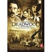 Deadwood - Int�grale Saison 1 - Edition Belge de Collectif