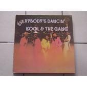 Everybody's Dancin' (Album Vinyl) 1978 France - Kool & The Gang