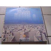 We Are One (Album Vinyl) 1983 France - Maze Feat. Frankie Beverly