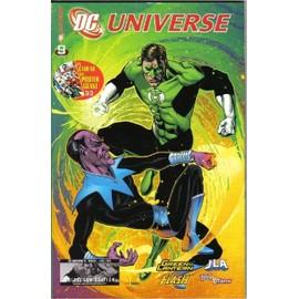 Dc Universe N� 9 : Le Secret De Barry Allen