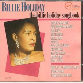 Billie Holiday Songbook - 1952-1958