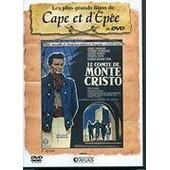 Le Comte De Monte-Cristo - 1�re Epoque de Autant-Lara, Claude