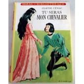 Tu Seras Mon Chevalier de C�nac, Claude