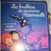 La Bouilloire De Madame Pattenouille de SAVINO, Alain