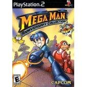 Megaman Anniversary Collection - Import Us