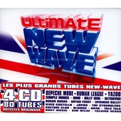 Ultimate New Wave - Depeche Mode