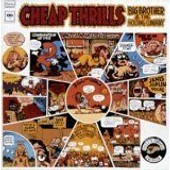 Cheap Thrills (Exp) - Big Brother - Holding Company