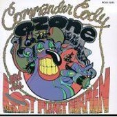 Lost In The Ozone - Commander Cody & His Lost Planet Airmen