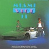 Miami Vice Ii: New Music From The Television Series Miami Vice - Jan Hammer