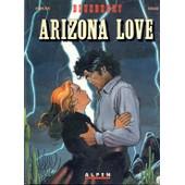 Lieutenant Blueberry, Arizona Love de CHARLIER, J.M.