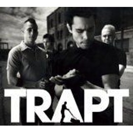 Trapt (CD & XL T-Shirt)