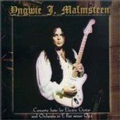Concerto Suite For Electric Guitar And Orchestra In E Flat Minor Op. 1 - Yngwie Malmsteen