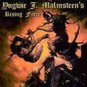 War To End All Wars - Yngwie J.Malmsteen's Rising Force
