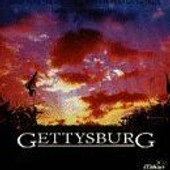 Gettysburg: Music From The Original Motion Picture Soundtrack - Randy Edelman