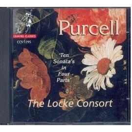 Sonatas in Four Parts - 10