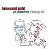 Thelonious Monk Quartet With John Coltrane - Thelonious Monk