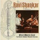 West Meets East: The Historic Shankar Menuhin Collection - Ravi Shankar & Yehudi Menuhin